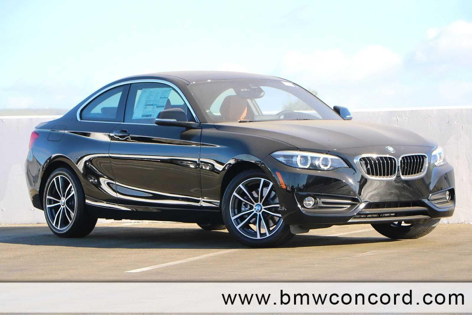 New 2019 BMW 2 Series 230i Coupe