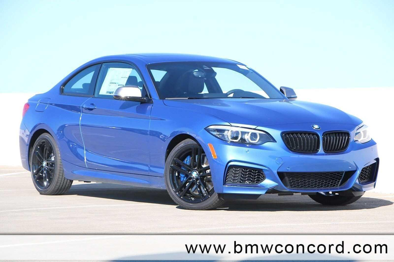 New 2019 BMW 2 Series M240i Coupe