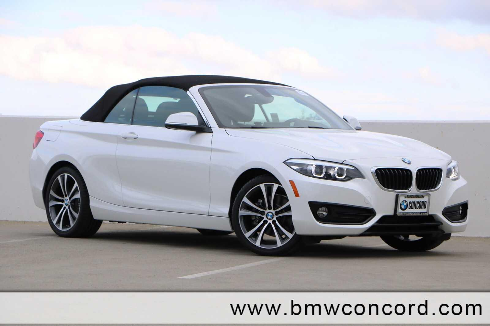 New 2018 BMW 2 Series 230i Convertible