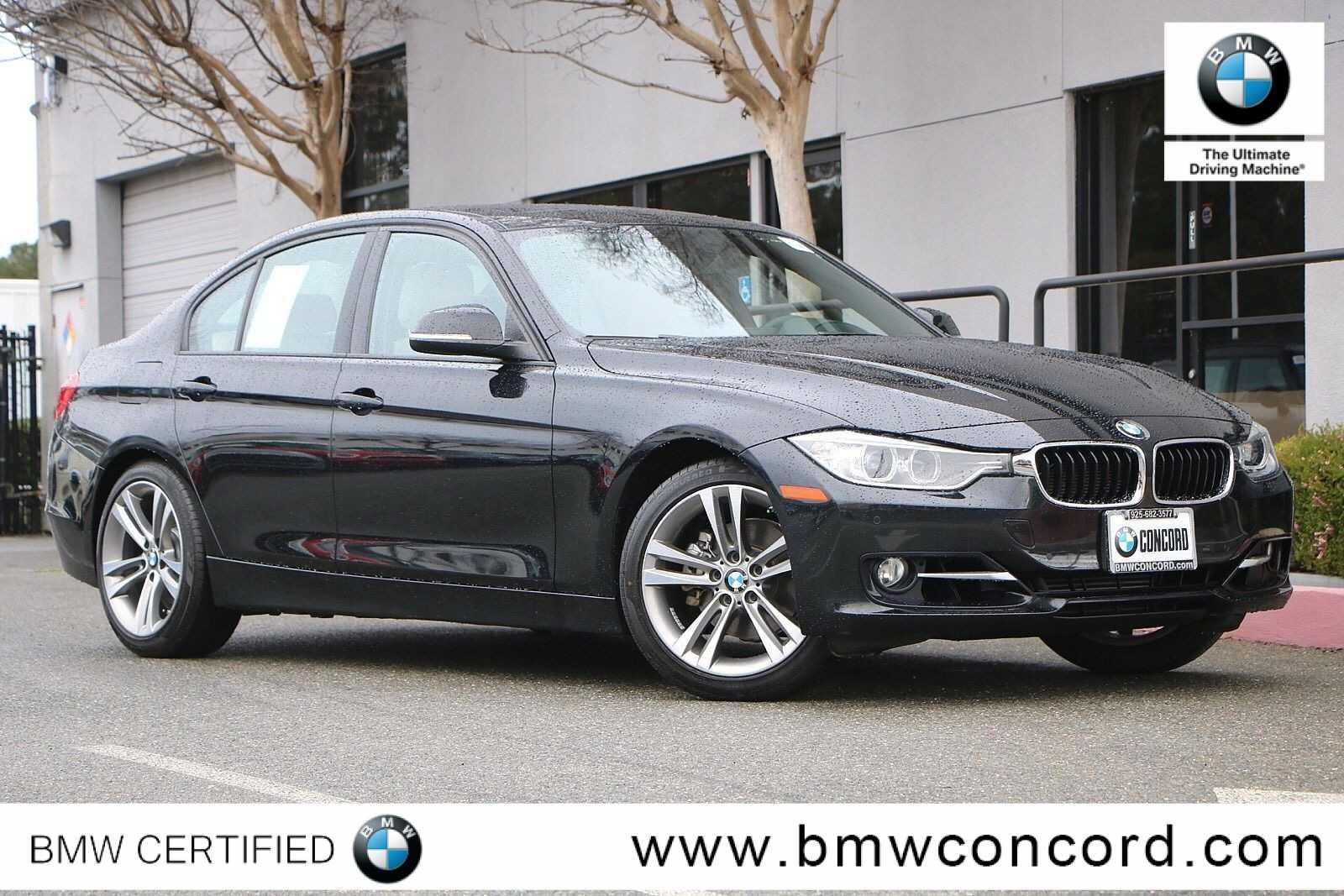 Bmw Certified Pre Owned >> Certified Pre Owned 2015 Bmw 3 Series 4dr Sdn 328i Rwd Sulev 4dr Car