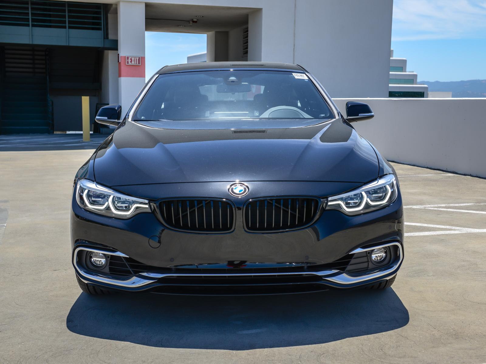 New 2018 BMW 4 Series 440i Gran Coupe 4dr Car in Concord