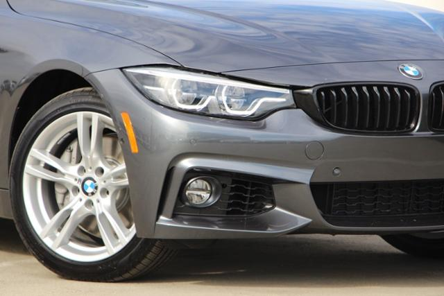 New 2019 BMW 4 Series 440i xDrive Coupe With Navigation & AWD