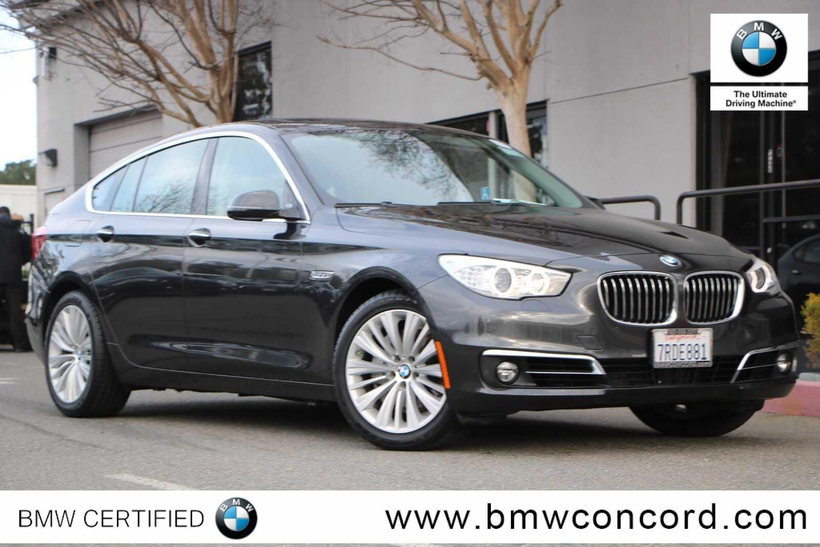 Bmw Certified Pre Owned >> Certified Pre Owned 2015 Bmw 5 Series Gran Turismo 5dr 535i Xdrive Gran Turismo Awd Awd