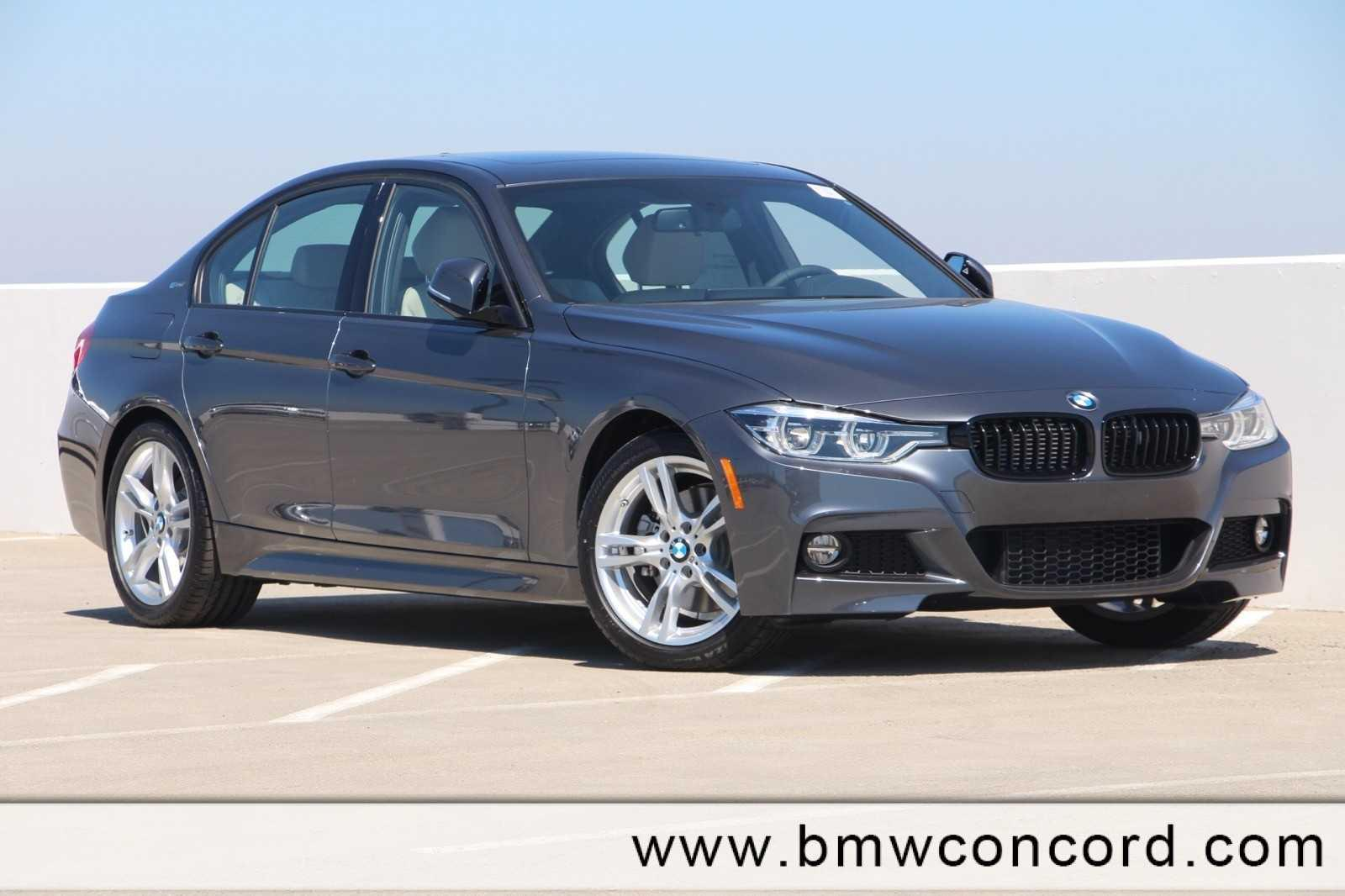 New 2018 BMW 3 Series 330e iPerformance Plug-In Hybrid