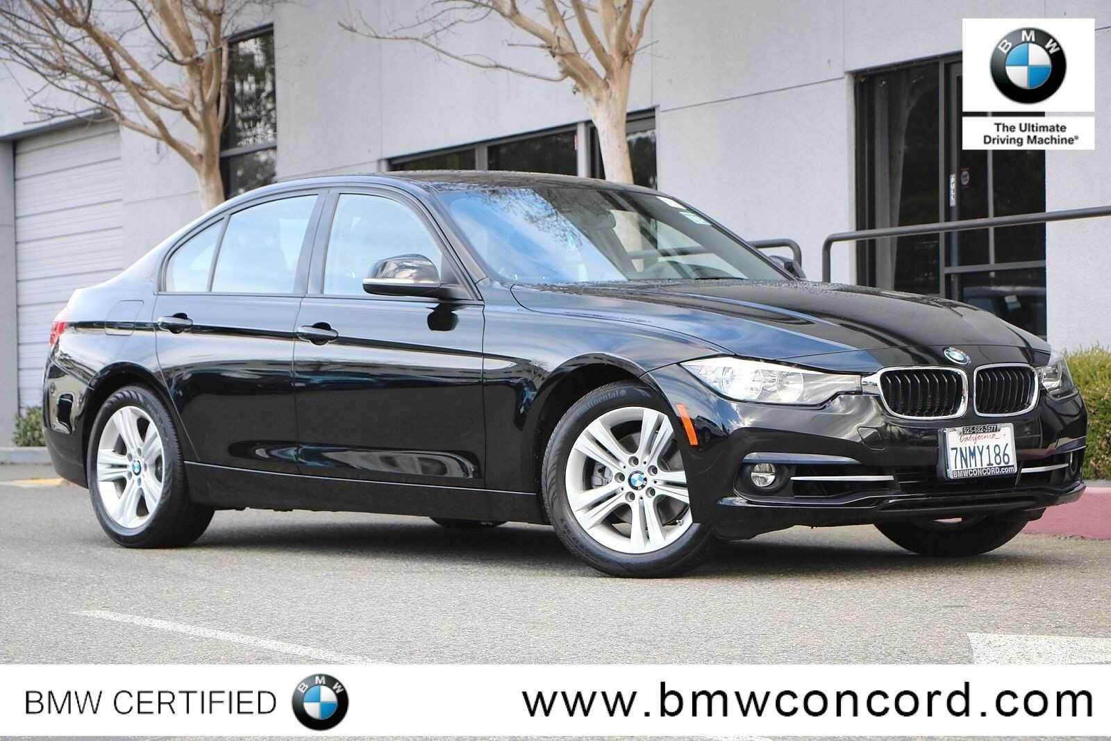 Bmw Certified Pre Owned >> Certified Pre Owned 2016 Bmw 3 Series 4dr Sdn 328i Rwd Sulev Rwd 4dr Car