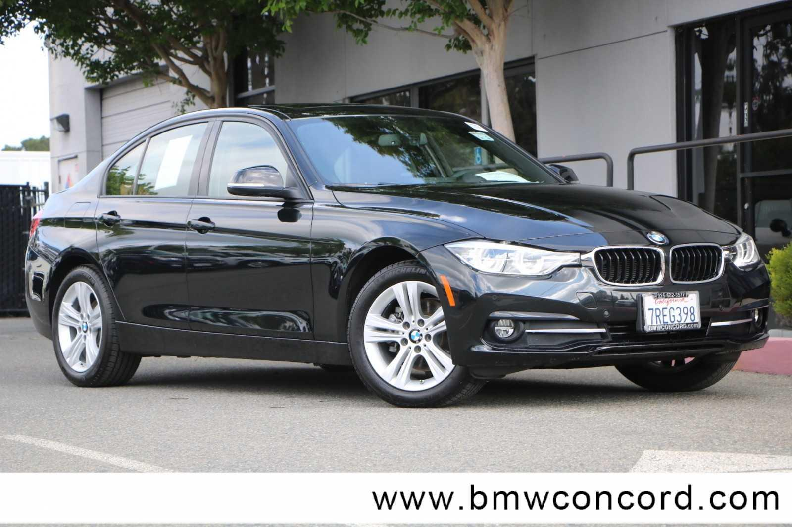 Pre-Owned 2016 BMW 3 Series 4dr Sdn 328d xDrive AWD