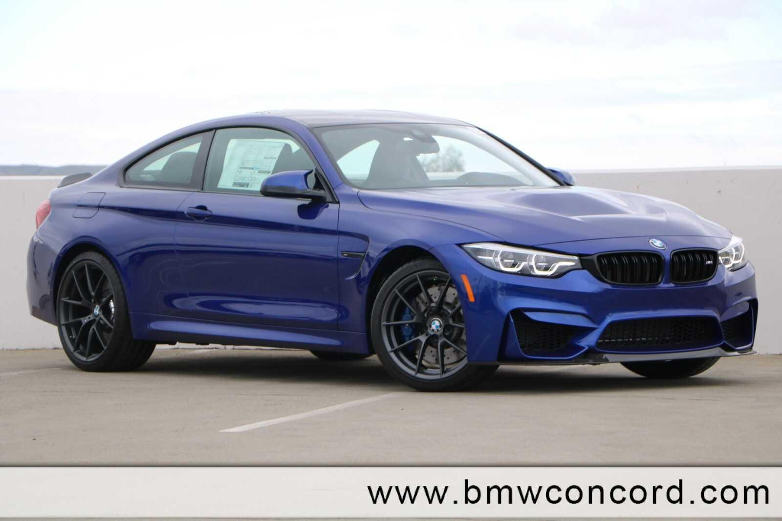 New 2019 Bmw M4 Cs Coupe 2dr Car In Concord 190273 Bmw Concord