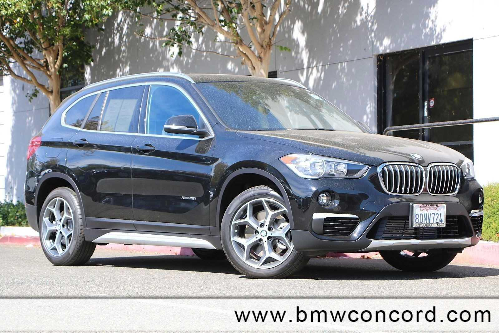 Pre-Owned 2018 BMW X1 xDrive28i Sports Activity Vehicle