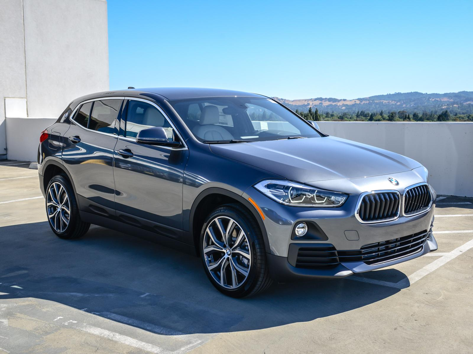 New 2018 BMW X2 sDrive28i Sports Activity Vehicle Sport Utility in ...