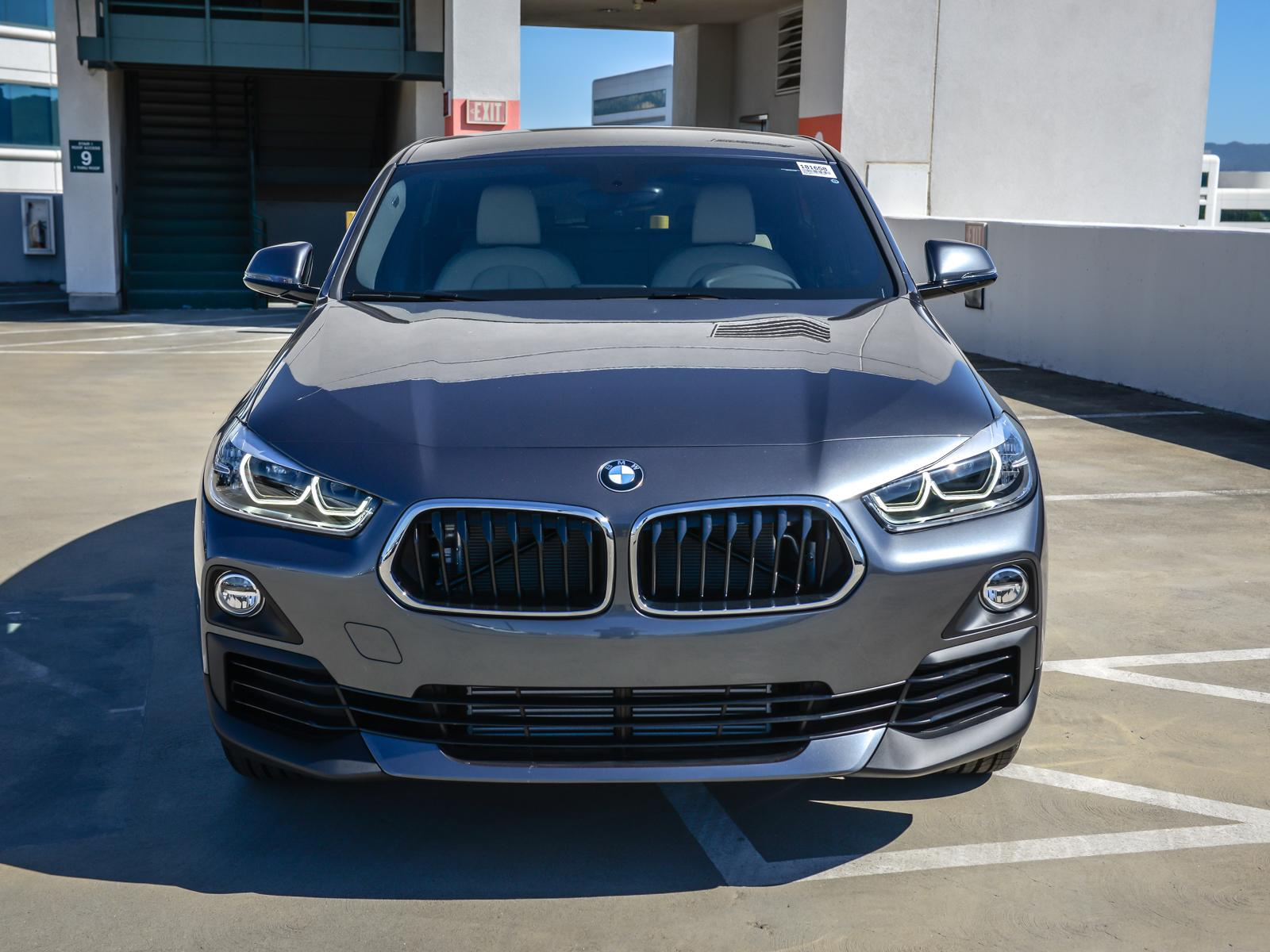 New 2018 BMW X2 sDrive28i Sports Activity Vehicle Sport Utility in