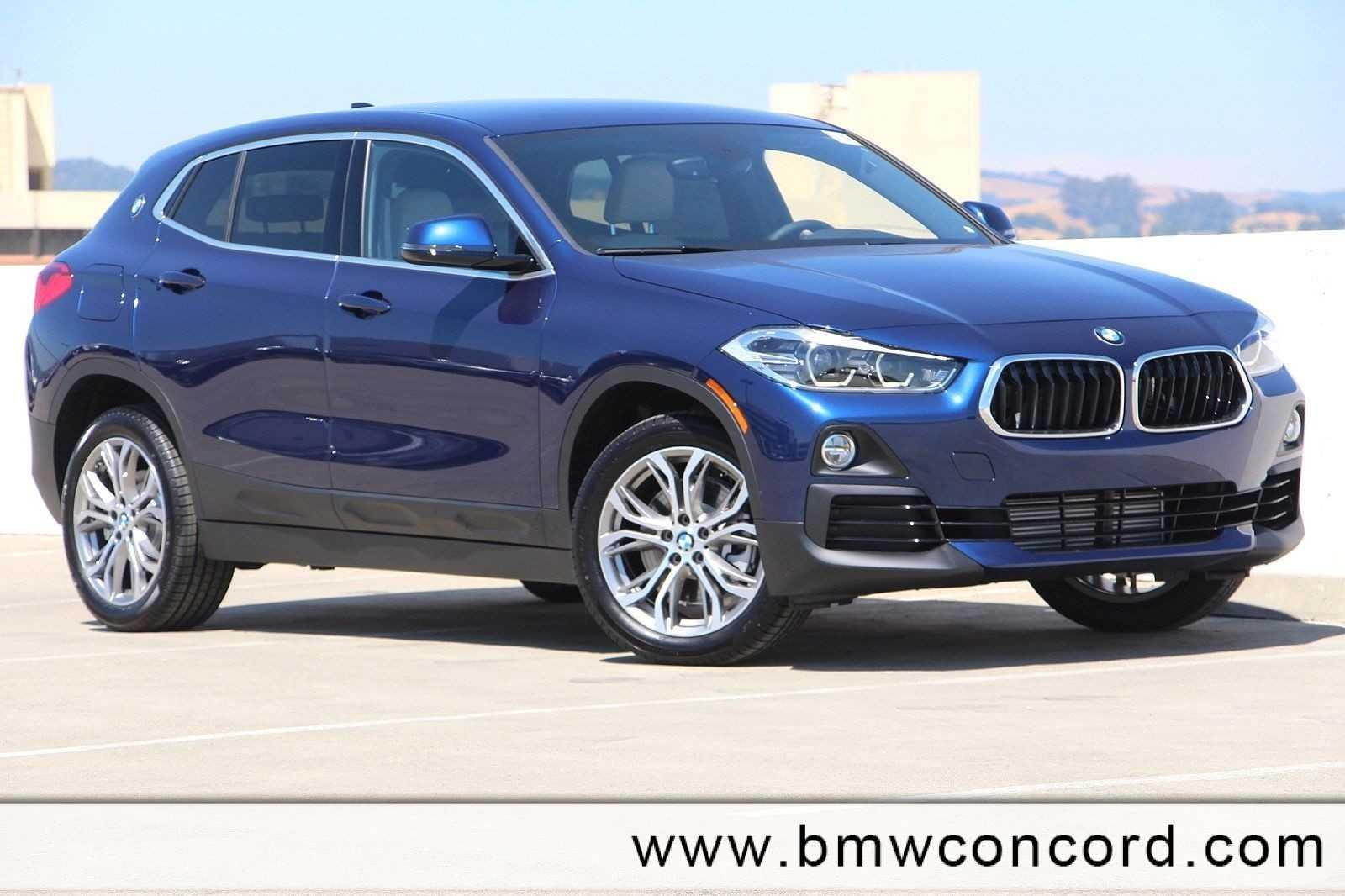 New 2018 BMW X2 xDrive28i Sports Activity Vehicle