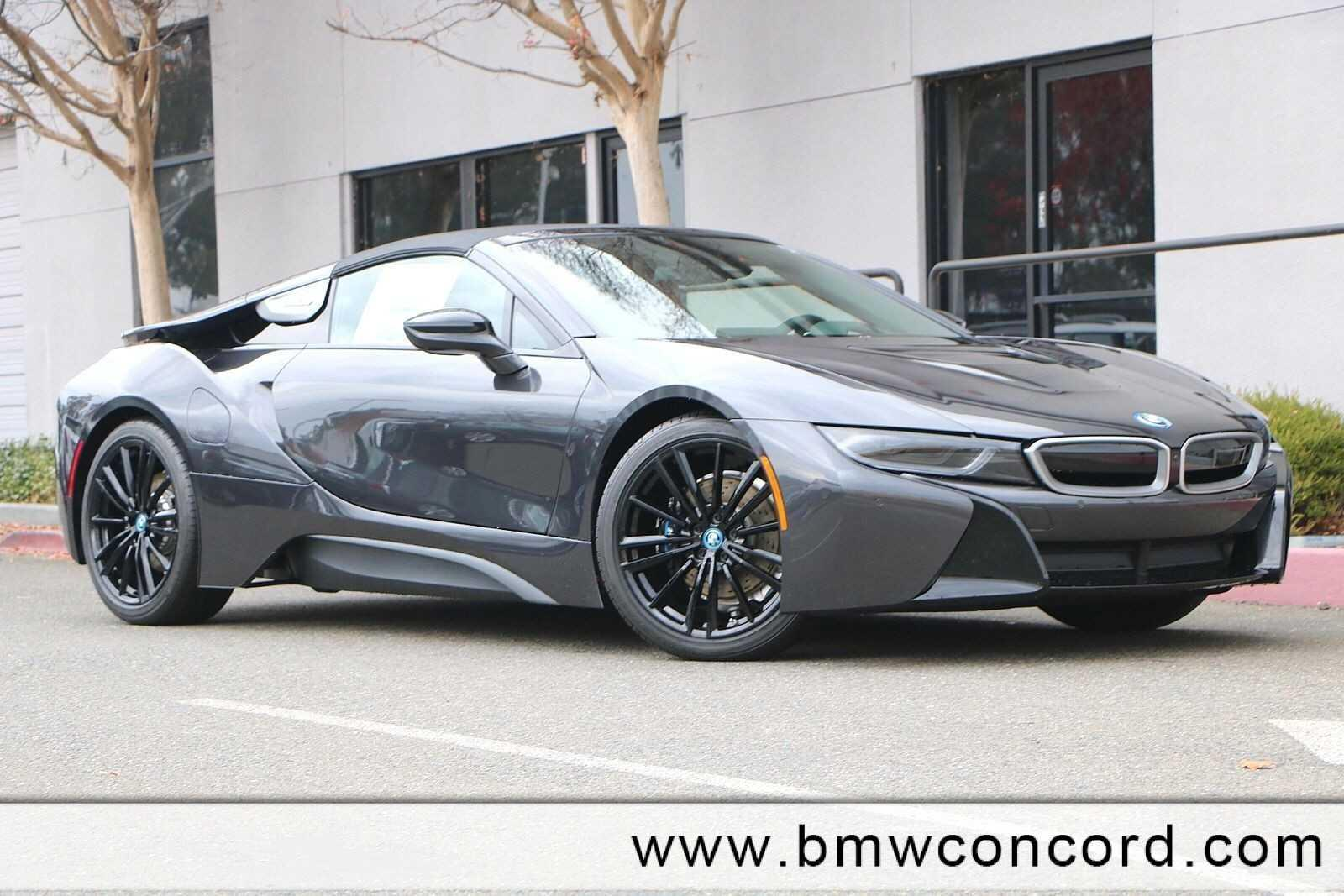 New 2019 Bmw I8 Roadster Convertible In Concord 190222 Bmw Concord