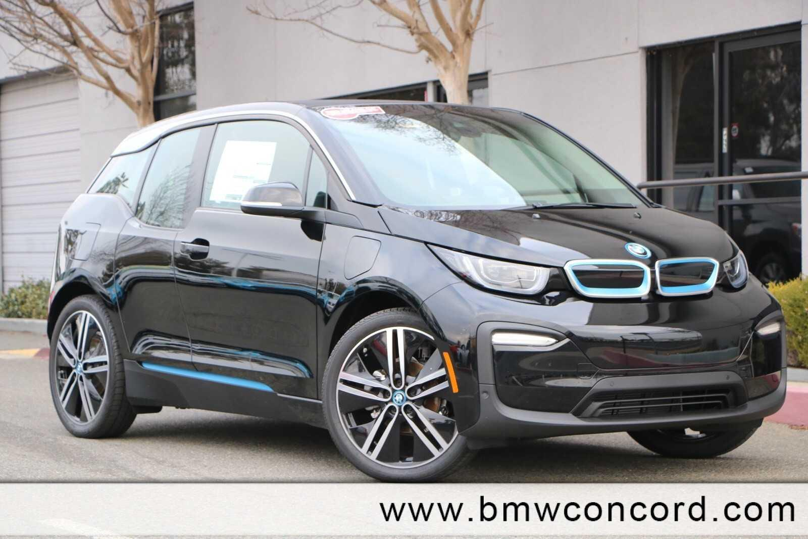 New 2019 Bmw I3 120 Ah Wrange Extender 4dr Car In Concord 190579