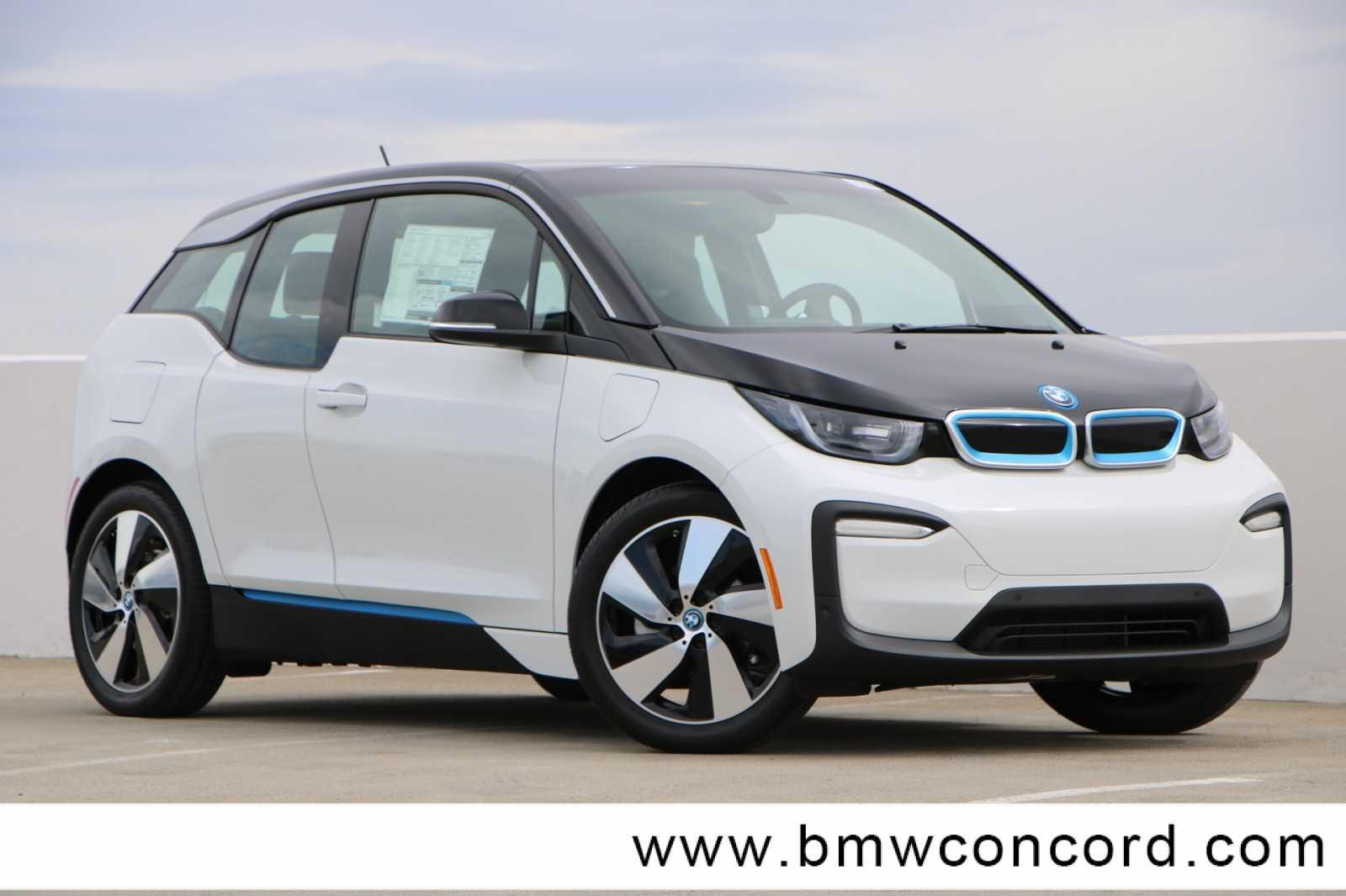 New 2019 Bmw I3 120 Ah Wrange Extender 4dr Car In Concord 190909