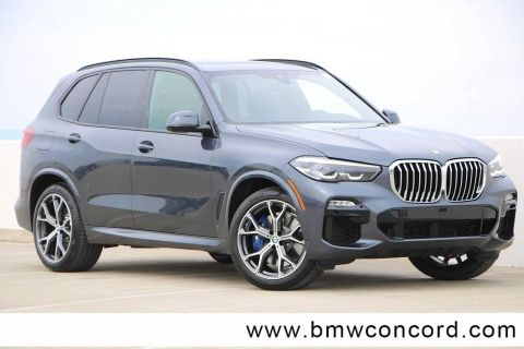 New Bmw X5 Available In Concord Bmw Concord